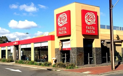 Fasta Pasta retains top spot for customer satisfaction