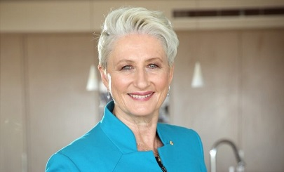 Independent Member for Wentworth Dr. Kerryn Phelps