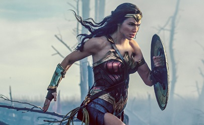 Wonder Woman top superhero for Young Australians