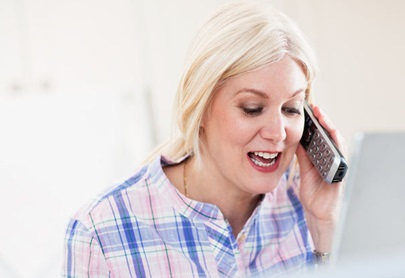 Internode still number one in home phone satisfaction, but perhaps not for long