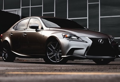 Lexus approaches near-perfect customer satisfaction