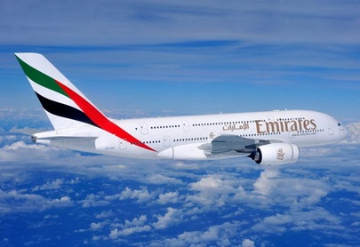 Emirates leads international airline satisfaction, with Qantas just outside top five