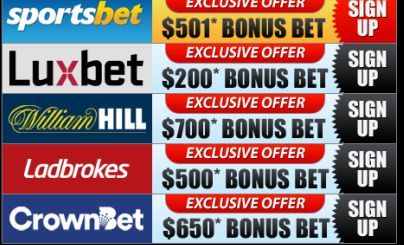 AFL-betting