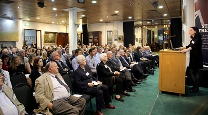 State of the Nation 26 - Spotlight on Australian Retail