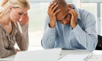 "Nearly one million mortgage holders experiencing ""mortgage stress"""
