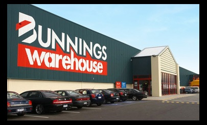 Bunnings 'sizzling' with high customer satisfaction