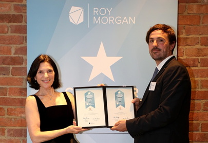 Roy Morgan Customer Satisfaction Awards 2019: Australia's telecommunications and utilities winners