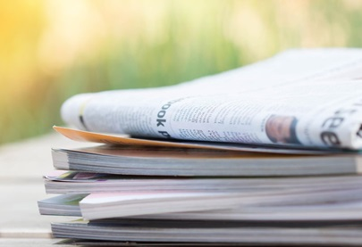 Over 3 million New Zealanders read newspapers and over 2 million read magazines in 2019