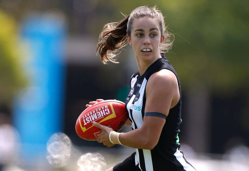 Over 2.6 million Australians watch AFLW on TV