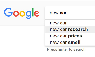 new_car_google